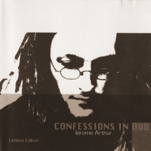 Confessions in Dub, by Jerome Arthur